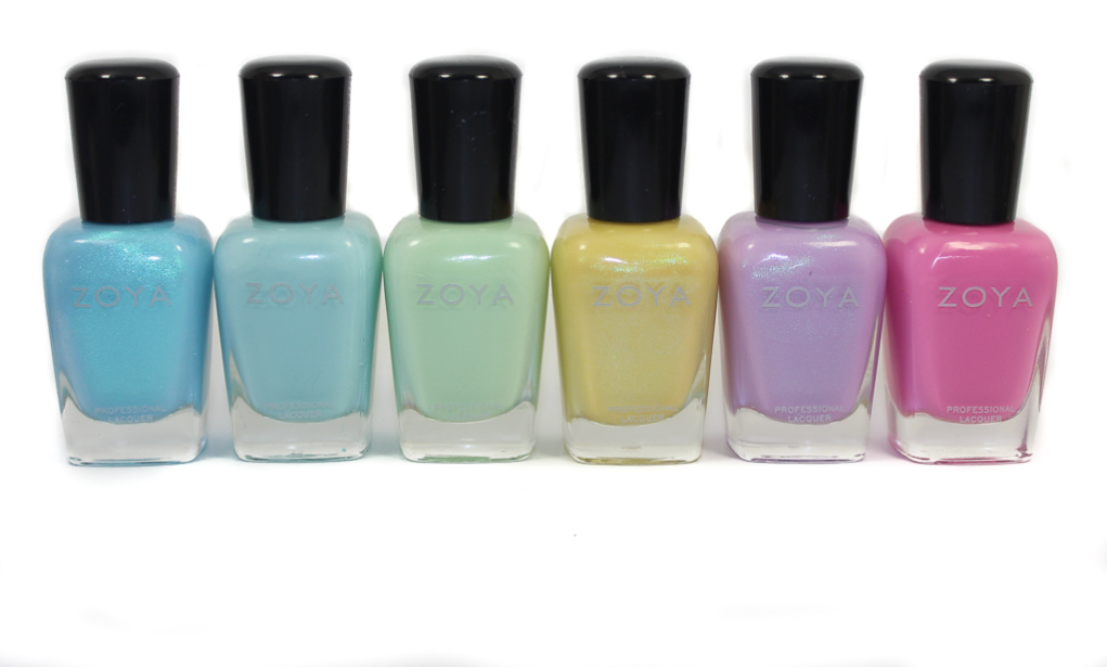 zoya delight collection