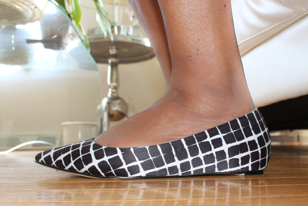 Adam Lippes for Target Pointed Ballet Flat