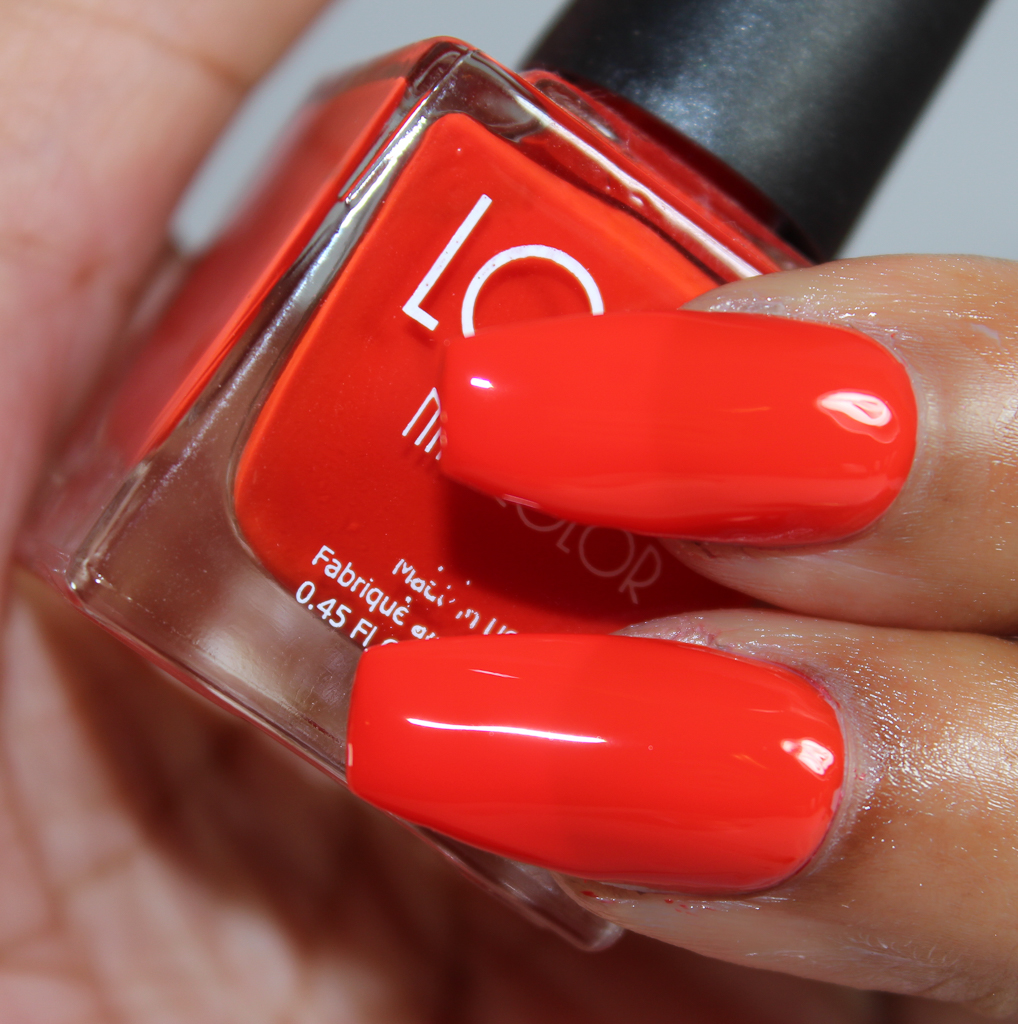 look nail color fire it up-2