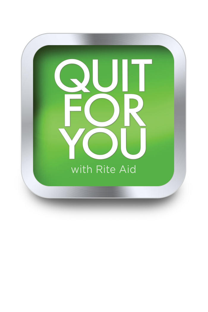 Quit for you Logo