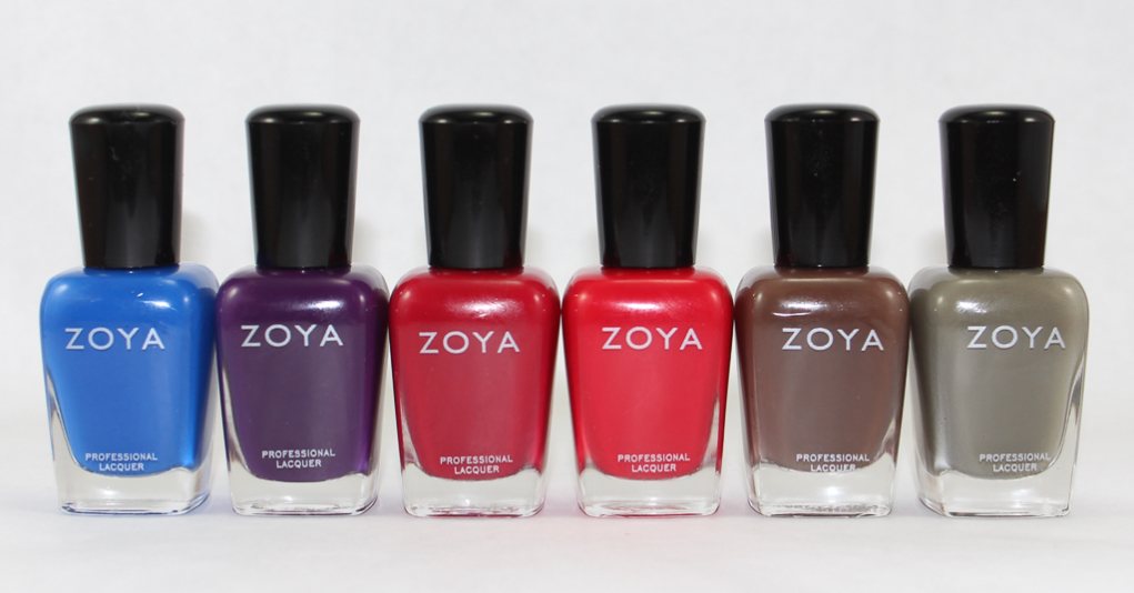 zoya focus collection