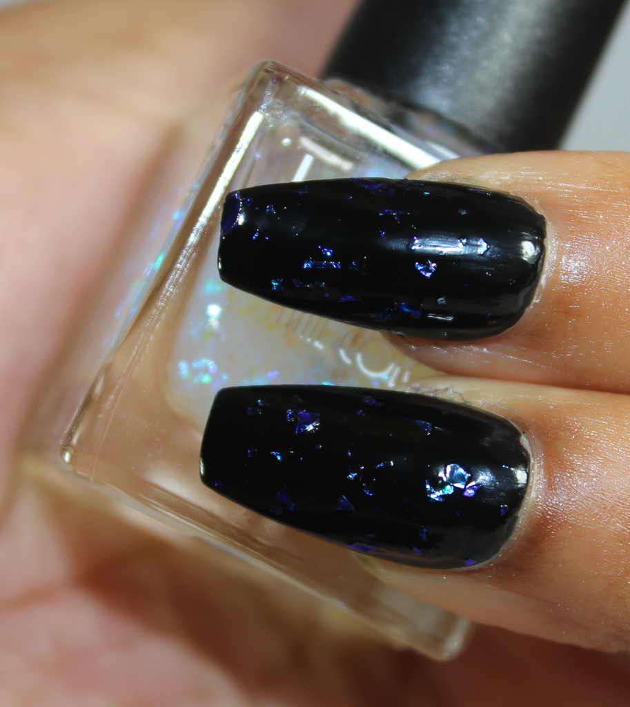 look nail color Opalescent-2