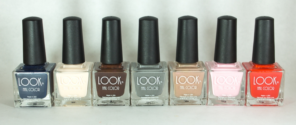 look nail color collection-5
