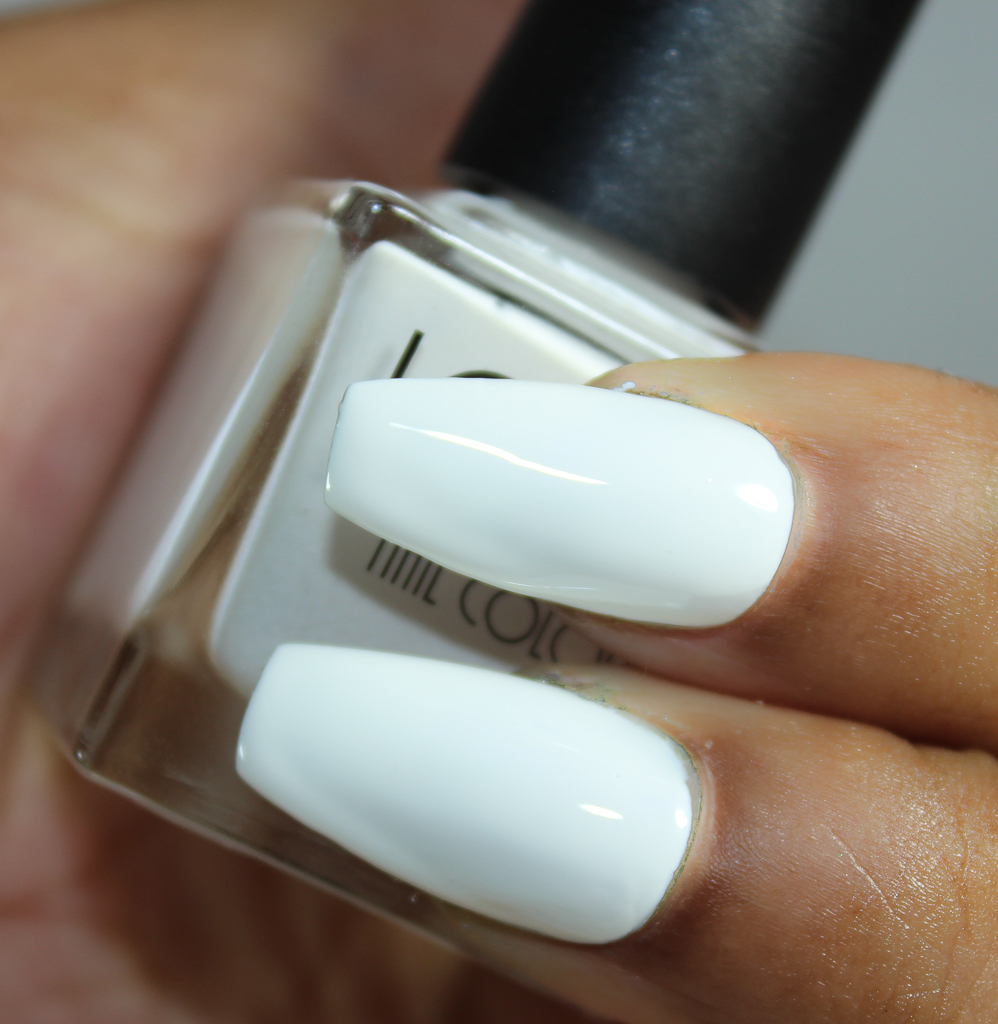 look nail color white-2